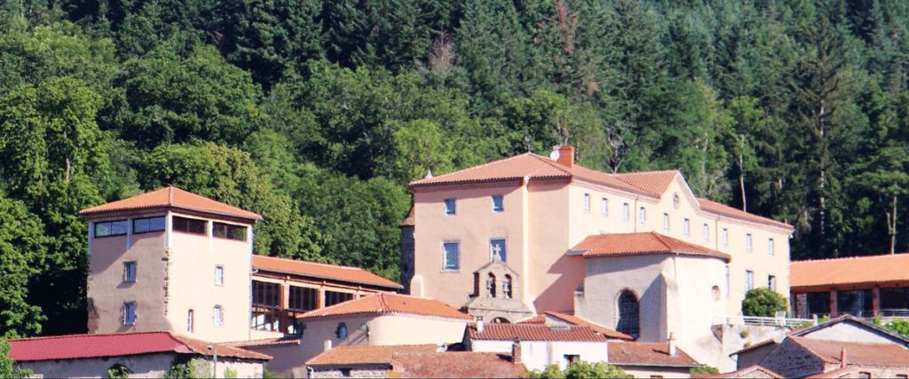 Auvergne Haute-Loire Hôtel entre Brioude et Langeac