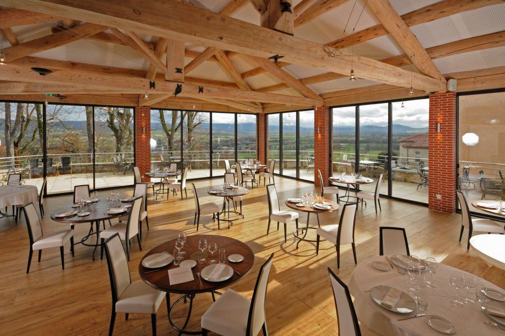 Restaurant proche Brioude et Langeac en Haute Loire Auvergne