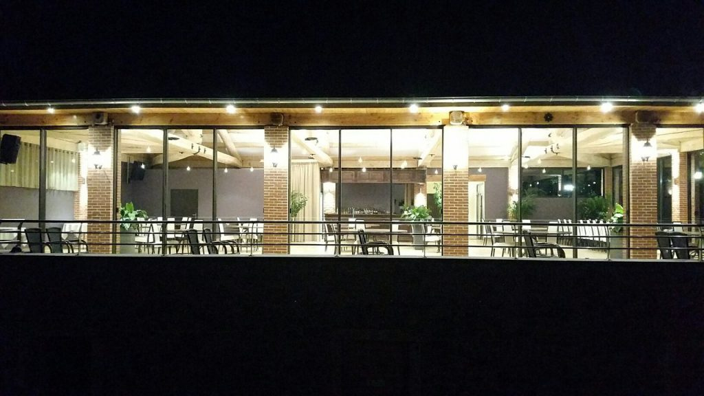restaurant domaine saint Roch haute Loire Auvergne
